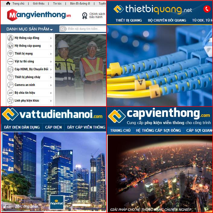 HỢP NHẤT là một trong những doanh nghiệp hoạt động trong lĩnh vực công nghệ thông tin hàng đầu tại Việt Nam